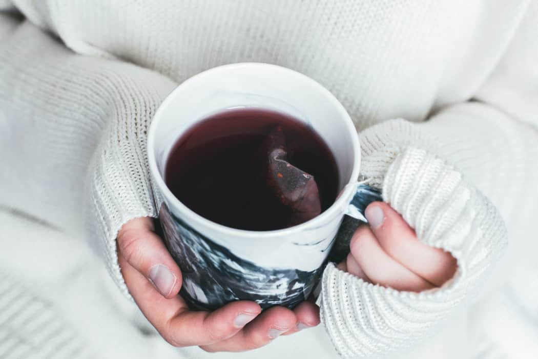 The best tea for a cold