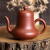 Siting Teapot