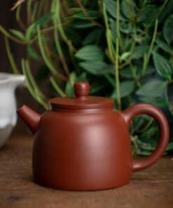 hanzhong teapot