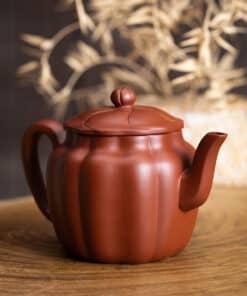junde yixing teapot