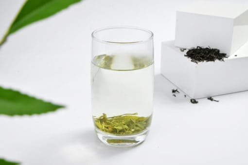 Huang Shan Mao Feng Tea