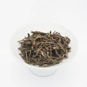雲南普洱生茶葉 散茶 Image