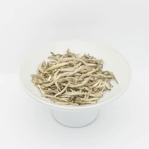 Baihao Yinzhen Silver Needle White Tea