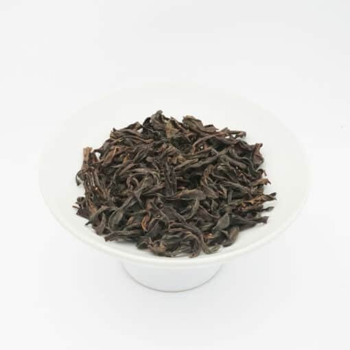 Fujian Oolong Tea Loose Leaf