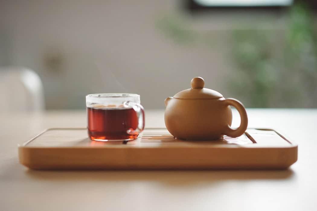 IS NEW TEA OR AGED TEA BETTER?