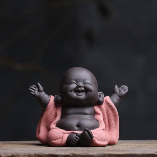 Chinese Buddha Tea Pet