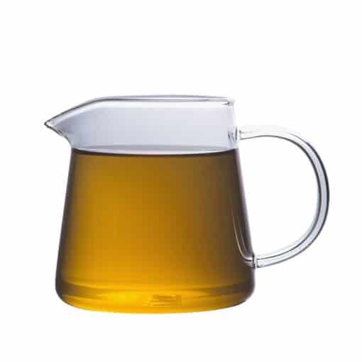 Glass Fairness Cup